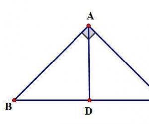 等腰直角三角形求斜边