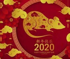 2020新年祝福语春节3篇