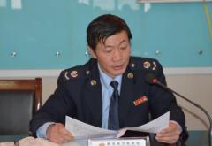 最新县委办公室干部提拔考核考察个人鉴定三年工作总结范文精品三篇