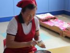 幼儿园保育员培训方案