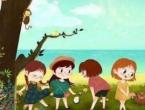 幼儿园六一儿童节美篇