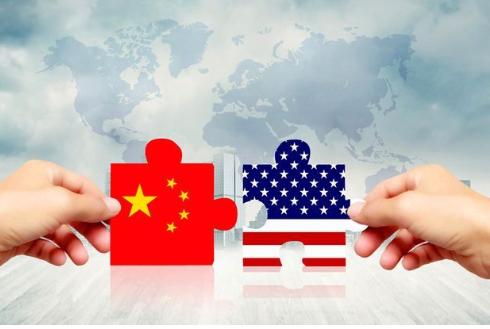 中美关系的现状及未来发展趋势