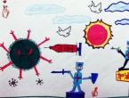 新冠肺炎疫情给我们的启示小学生精选作文3篇