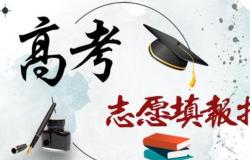 2020湖北艺术本科高考志愿填报指南三篇
