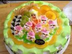 小公主生日祝福语3篇
