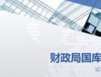 财政局国库科第一季度工作总结2020