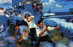 中国西沙海战为何失败三篇