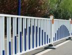 交通道路护栏优点和作用