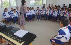 音乐教师新课程培训心得2020