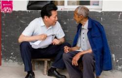 2020医疗扶贫先进个人事迹材料范文三篇