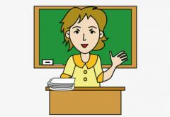 教师风采个人简介100字3篇