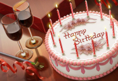 古文韵味的生日祝福最新三篇