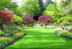 绿化保洁管理承包合同3篇