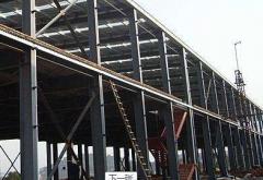 钢结构工程承包合同范本  钢结构工程简易合同书