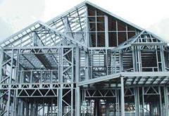 钢结构承包合同书样本_钢结构承包合同书3篇