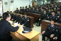 警校生3000字实习报告 三篇