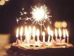 纪念自己生日的话语三篇