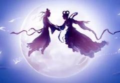 适合朗诵的七夕情人节现代诗歌三篇