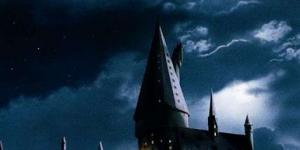 魔法学校的好词摘抄3篇