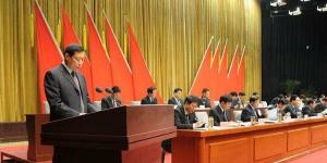 镇党委书记在优化提升营商环境工作表态发言