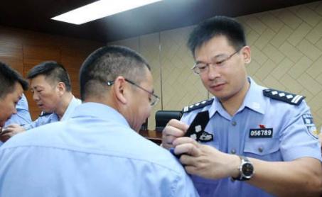 关于警察职业道德学习心得体会三篇