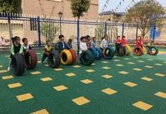 秋季幼儿园招生方案