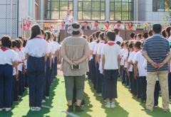 小学招生入学工作实施方案