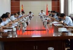2020年党委(党组)中心组学习计划三篇