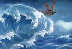 《中国神话故事》读写结合教学设计三篇