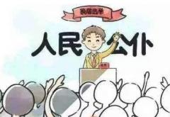 党支部书记换届选举