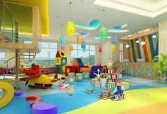2020幼儿园实习报告3000字