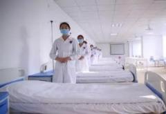 2020年抗击肺炎疫情护理第一季度护理工作总结三篇