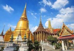泰国景点介绍英文版