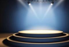 舞台协议书3篇