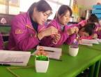 幼儿园生活老师个人工作计划