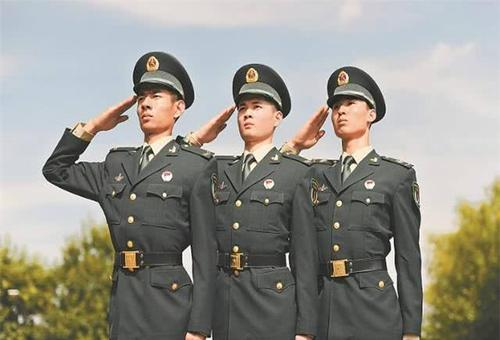训练标兵事迹材料