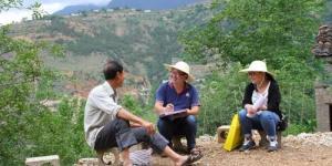 近五年来驻村扶贫工作总结精选4篇