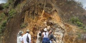 探矿权转让合同范本