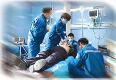 院前急救与院内抢救有效衔接工作规章制度