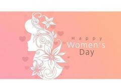 三八妇女节诗歌