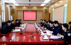 领导班子政治建设考察自查自评报告三篇