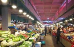 农贸市场摊位租赁合同最新版