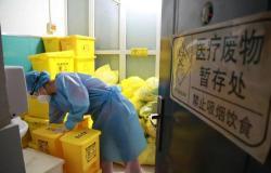 乡镇卫生院医疗废物管理工作计划3篇