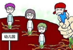 幼儿教育小学化现象分析