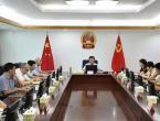 党员干部在学习第三次中央新疆工作座谈会精神上研讨发言
