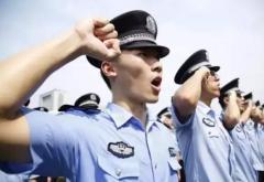 2021年全国政法队伍教育整顿心得体会辅警