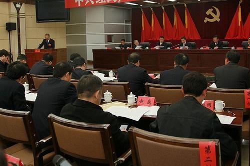 乡镇党委书记述责述廉报告3篇