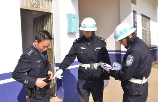 最新公安局警务保障室主任个人述职述廉报告警务保障室主任级别三篇