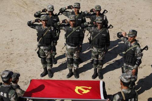 军队意识形态安全问题防范对策思考