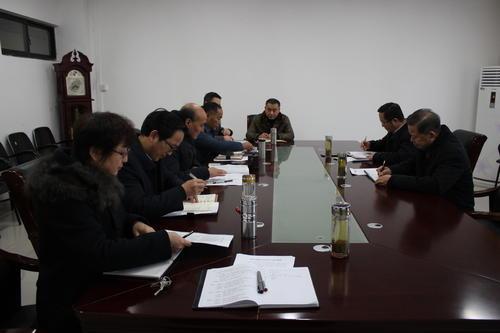 党委班子2021年度民主生活会对照检查发言材料三篇